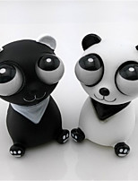 cheap -Gags & Practical Joke / Squeeze Toy / Sensory Toy Panda Stress and Anxiety Relief / Decompression Toys Poly urethane 1 pcs Children's All Gift