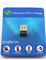 abordables -Factory OEM CSR4.0 Bluetooth 4.0 Kit Bluetooth Voiture Bluetooth Automatique