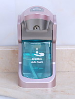 cheap -Soap Dispenser New Design / Automatic Modern ABS+PC 1pc - Bathroom Wall Mounted