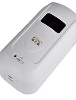 cheap -Soap Dispenser Smart / New Design Modern ABS+PC 1pc - Bathroom Wall Mounted