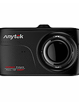 cheap -Anytek G67 1080p Night Vision / Dual Lens Car DVR 170 Degree Wide Angle 3.5 inch IPS Dash Cam with Night Vision / G-Sensor / motion / WDR