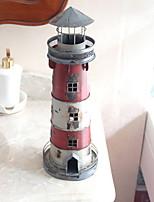 Недорогие -1шт Металл СредиземноморьеforУкрашение дома, Домашние украшения Дары