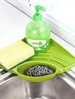 baratos -Organização de cozinha Prateleiras e Suportes Plástico Gadget de Cozinha Criativa 1pç