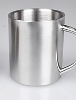 cheap -Drinkware Stainless Steel Mug Heat-Insulated 1 pcs