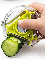 Недорогие -Кухонные принадлежности Пластик Легко для того чтобы снести / Инструменты Режущие инструменты Для фруктов / Для овощного 1шт