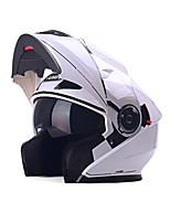 economico -YEMA 927 Aperto Adulto Per uomo Casco del motociclo Resistente agli urti / Anti-UV / Antivento