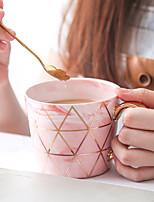 cheap -Drinkware Porcelain / China Mug Boyfriend Gift / Girlfriend Gift 1pcs