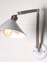 baratos -Novo Design / Legal Moderno / Contemporâneo Luminárias de parede Sala de Estar / Quarto Metal Luz de parede 220-240V 40 W