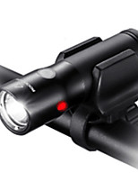 cheap -LED Flashlights / Torch / Front Bike Light / Headlight LED Cycling Waterproof, Portable, Easy Carrying Li-ion 700 lm Battery Charging Natural White Camping / Hiking / Caving / Cycling / Bike -