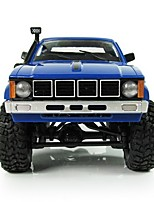 cheap -RC Car 2.4G Buggy (Off-road) 1:16 Brushless Electric KM/H