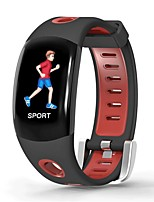 cheap -Smart Bracelet YY-DM11 for Android 4.3 and above / iOS 7 and above Touch Screen / Heart Rate Monitor / Calories Burned Pedometer / Activity Tracker / Sleep Tracker