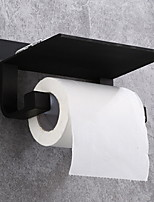 cheap -Toilet Paper Holder New Design / Cool / Creative Modern Aluminum 1pc - Bathroom Wall Mounted