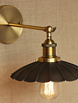 cheap -Cool Antique Wall Lamps & Sconces Living Room / Hallway Metal Wall Light 220-240V 40 W