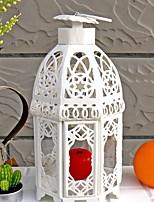 Недорогие -1шт Металл Европейский стильforУкрашение дома, Декоративные объекты / Домашние украшения Дары