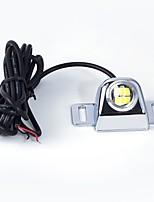 cheap -1 Piece Car Light Bulbs 6 W SMD 3020 480 lm 6 LED Exterior Lights For universal Universal Universal