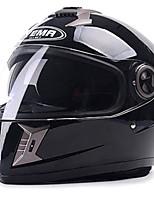 Недорогие -YEMA 828 Интеграл Взрослые Универсальные Мотоциклистам Защита от удара / Защита от ультрафиолета / Защита от ветра