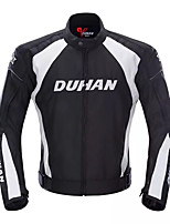 cheap -DUHAN 089 Motorcycle Clothes JacketforMen's Oxford Cloth Winter Waterproof / Anti-Wind / Wearproof