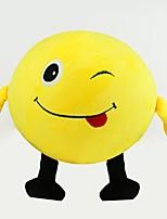 cheap -Enkidu Creative Stuffed Goblin Toy Cute / Decompression Toys / Parent-Child Interaction Cartoon Cotton / Polyester Gift 1 pcs
