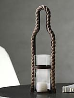 Недорогие -1шт стекло Простой стильforУкрашение дома, Домашние украшения Дары