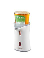 cheap -Soap Dispenser Smart / New Design / Automatic Contemporary Plastics / ABS+PC 1pc - Bathroom Single Wall Mounted