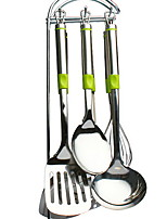 cheap -Kitchen Tools Stainless Steel Kitchen Tools Accessories Tools Dining and Kitchen 7pcs