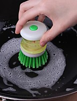 cheap -Kitchen Cleaning Supplies ABS+PC Lint Remover & Brush Tools / Creative Kitchen Gadget 1pc