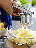 Недорогие -Кухонные принадлежности нержавеющий Лучшее качество / Творческая кухня Гаджет Ледогенераторы и бритвы Для приготовления пищи Посуда 1шт