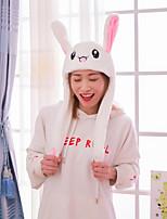 cheap -Rabbit / Novelty Stuffed Animal Plush Toy Cute Acrylic / Cotton All Gift 1 pcs