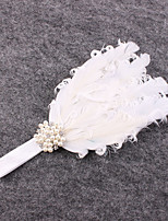 cheap -Infant Girls' Feathers Hair Accessories