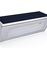 cheap -1pc 6.8 W Solar Wall Light Solar / Waterproof / Light Control White 3.2 V Outdoor Lighting / Courtyard / Garden