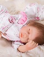 cheap -OtardDolls Reborn Doll Baby Girl 20 inch Silicone - lifelike, Hand Applied Eyelashes Kid's Girls' Gift