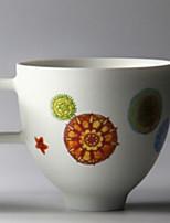 abordables -Vasos Porcelana Taza Termoaislante / Don novio / Regalo novia 1 pcs