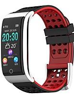 abordables -Bracelet à puce E08 for iOS / Android Imperméable / Calories brulées / Pédomètres Podomètre / Moniteur d'Activité / Moniteur de Sommeil