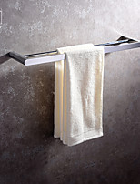 cheap -Towel Bar New Design Contemporary Brass 1pc - Bathroom Wall Mounted