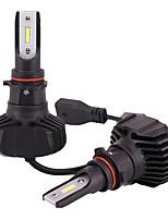 abordables -2pcs PSX26W Automatique Ampoules électriques 90 W LED Intégrée 9000 lm 2 LED Feu Antibrouillard For Universel Universel Universel