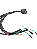 cheap -8 Pin Lifan 150 Zongshen 155CC CDI Wire Harness Cable For Dirt Pit Bike ATV