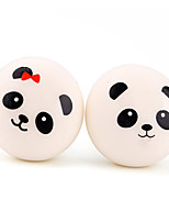 cheap -LT.Squishies Squeeze Toy / Sensory Toy / Stress Reliever Panda Decompression Toys Poly urethane 2 pcs Children's All Gift