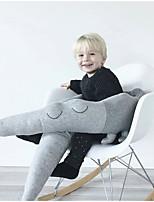 Недорогие -Под крокодила Мягкие и плюшевые игрушки Специально разработанный / Животные Полиэфирно-льняная ткань Подарок 1 pcs