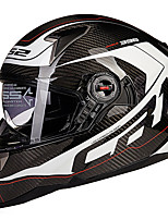 cheap -LS2 FF396 Full Face Adults Unisex Motorcycle Helmet  Water-Repellent / Anti-Friction / Shock Resistant