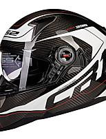 Недорогие -LS2 FF396 Интеграл Взрослые Универсальные Мотоциклистам Водоотталкивающие / Антифрикционное / Ударопрочный