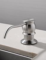 economico -Accessorio rubinetto - Qualità superiore - Moderno / Universale Ottone Cucina - finire - Pennello di nichel