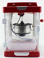 Недорогие -Пищевые шлифовальные машины и мельницы Новый дизайн PP / ABS + PC Попкорн Maker 220-240 V 1000 W Кухонная техника