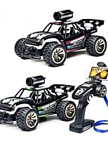 cheap -RC Car BG1516 With 480P Camera 4CH 2.4G Racing Car / Drift Car 1:16 Brushless Electric KM/H