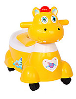 cheap -Toilet Seat / Bath Toys For Children / Multi-function / Cute Contemporary PP / ABS+PC 1pc Toilet Accessories / Bathroom Decoration