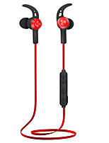 cheap -JTX MX-7 In Ear Wireless Headphones Earphone Aluminum Alloy Sport & Fitness Earphone with Microphone / with Volume Control / Magnet Attraction Headset