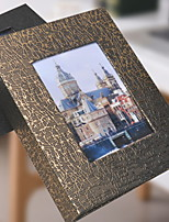 cheap -Photo Albums Family / Friends Series Modern / Contemporary Square For Home