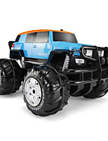 cheap -RC Car YE1601 4CH Infrared Buggy (Off-road) 1:32 16 km/h KM/H