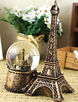 cheap -1pc Glasses / Resin European Style for Home Decoration, Home Decorations Gifts