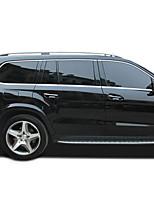 abordables -Gris Autocollant pour auto Business Haute dissimulation (transmittance0-20%) Film de voiture