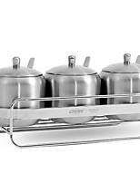 abordables -Herramientas de cocina Acero Inoxidable Rapidez / Nuevo diseño / Utensilios Utensilios especiales / Herramientas De Uso Diario / Para utensilios de cocina 1pc